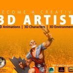 3d animation courses in lahore