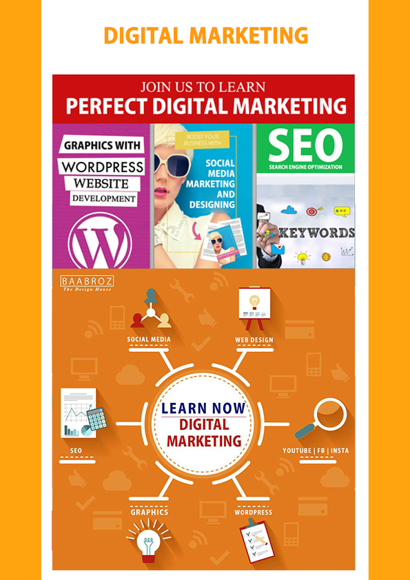 Digital Marketing Assignments