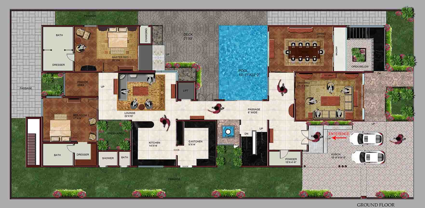autocad course in lahore