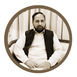 Nazir Ahmed