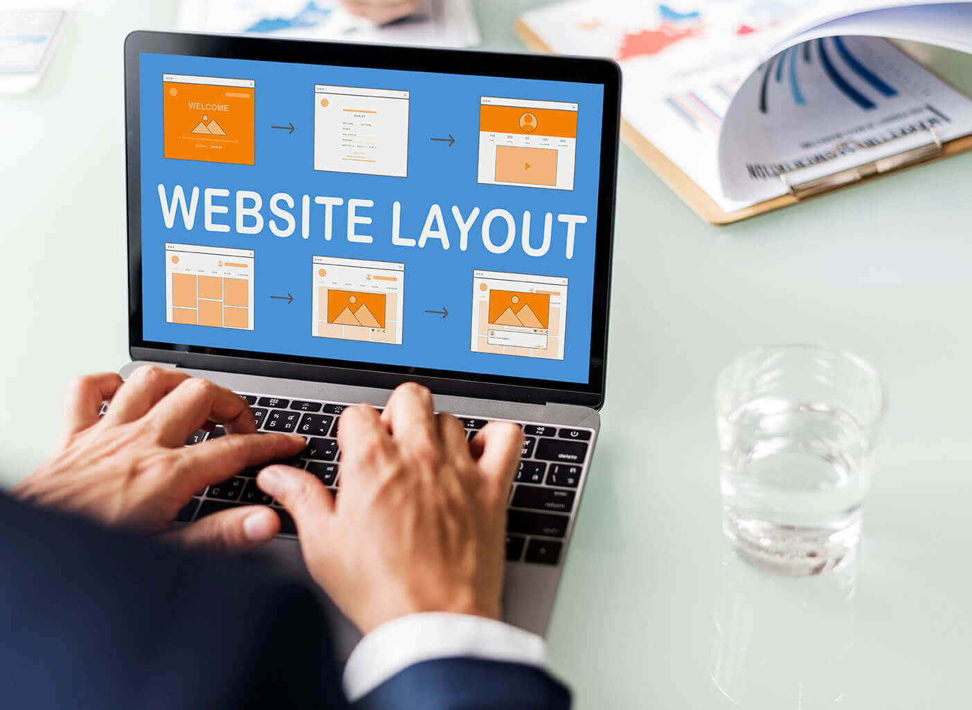web designing course in lahore