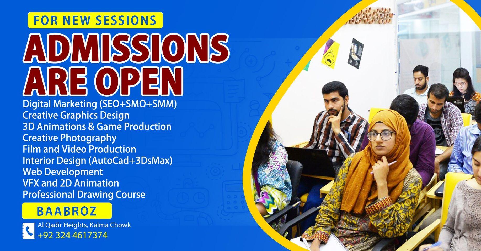 Pakistan's best training institute